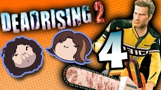 Dead Rising 2: Batting Practice - PART 4 - Game Grumps