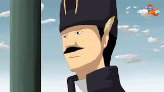 Video Film animasi Sultan Agung sang pelopor perlawanan Mataram Islam terhadap VOC download MP3, 3GP, MP4, WEBM, AVI, FLV Mei 2018