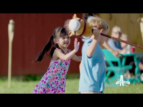 Ohio State Fair 2017 - TV Commercial (Family Togetherness)