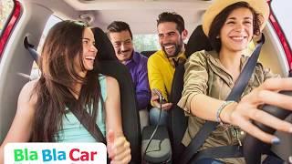 БлаБлаКар - Как это работает! (BlaBlaCar) | UKcar4ru