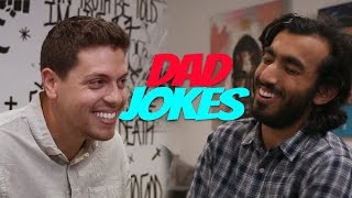 You Laugh, You Lose | Wahlid vs. Zach
