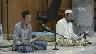 Masjid Jami' Nurul Jadid (02/07/2020)