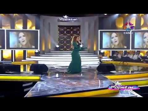 Demet Akalın - Türkan - (Popstar 2013)