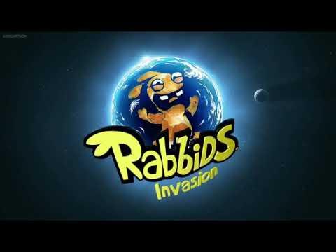 Rabbids invasion theme song reversed