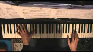 The Village soundtrack - The Bad Color - Piano Cover