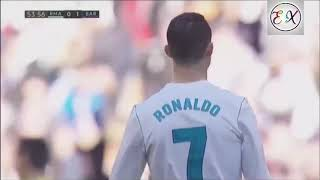 Real Madrid vs Barcelona 0-3 All Goals & Highlights 23/12/2017 HD
