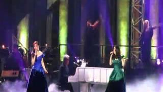 I Will Go With You (Con Te Partiro) - by Lani & Regine