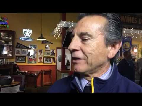 Noel Gallo On Oakland Raiders Fans Protest Of Las Vegas Plans
