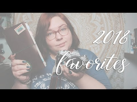 2018 Favorites 🌙 | Morrigan