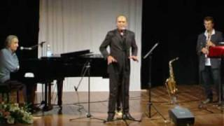 Roberto Brivio, Andrea Ascolini, Michele Moramarco: A l