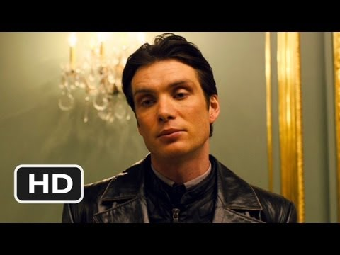 In Time #1 Movie CLIP - Stolen Time (2011) HD