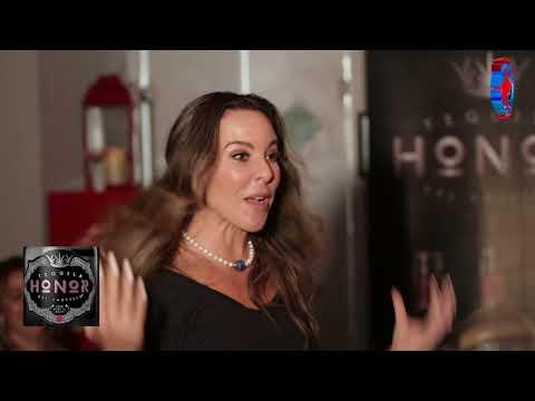 Kate Del Castillo presenta Tequila Honor en Chicago 2017