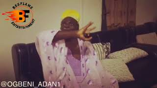 OGBENI ADAN comedy Compilations