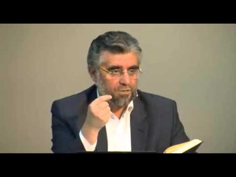 Prof. Dr. Abdulaziz Bayındır - Allah...