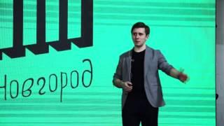 "Иван Оладышкин ""Такой быстрый графен"""