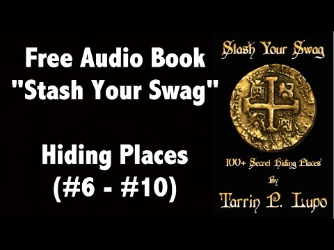 "Download Audio Books Free- ""Stash Your Swag (#6-#10) - Life Hacks Tips"