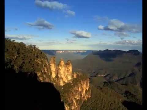 Blue Mountains   Australia   World Travel Studio