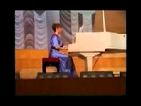 Vladimir Sidorov - Ten Pieces for piano (opus 14,  | BeSonic