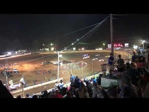 Tazewell Speedway. Sept 2nd 2018. Part 1.