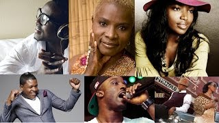 African music / Musique Africaine (3)