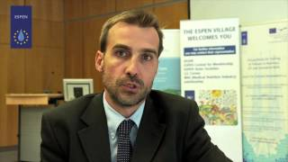EVL - Michael Chourdakis, MD MPH PhD: ESPEN activities in the new communication society