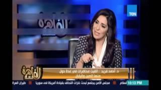 د  أحمد فؤاد علم الفضاء بدأ من مصر ولكنها مرت بمراحل صعبة