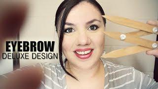 ASMR Eyebrow Deluxe Design