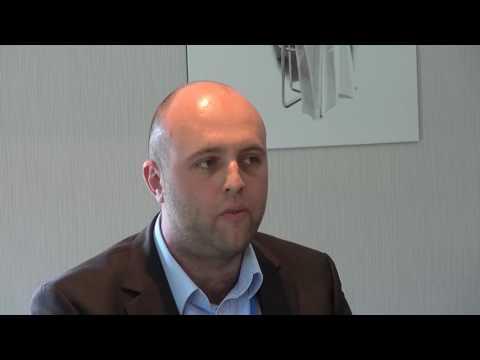Jean-Sébastien Denoël  -  Directeur ass Solar Tech - Forum ABBW2017