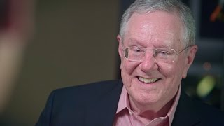 Steve Forbes on the Flat Tax, Trump, and Election 2016