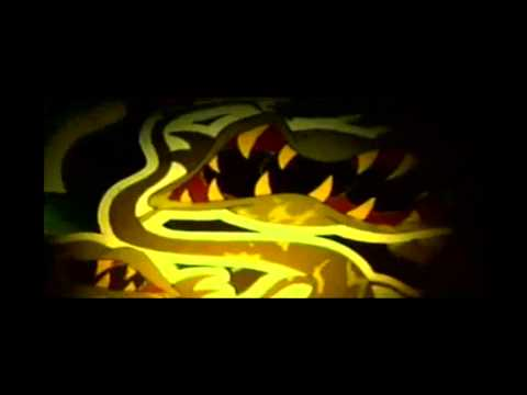 They Might Be Giants  Courage The Cowardly Dog youtube original 350