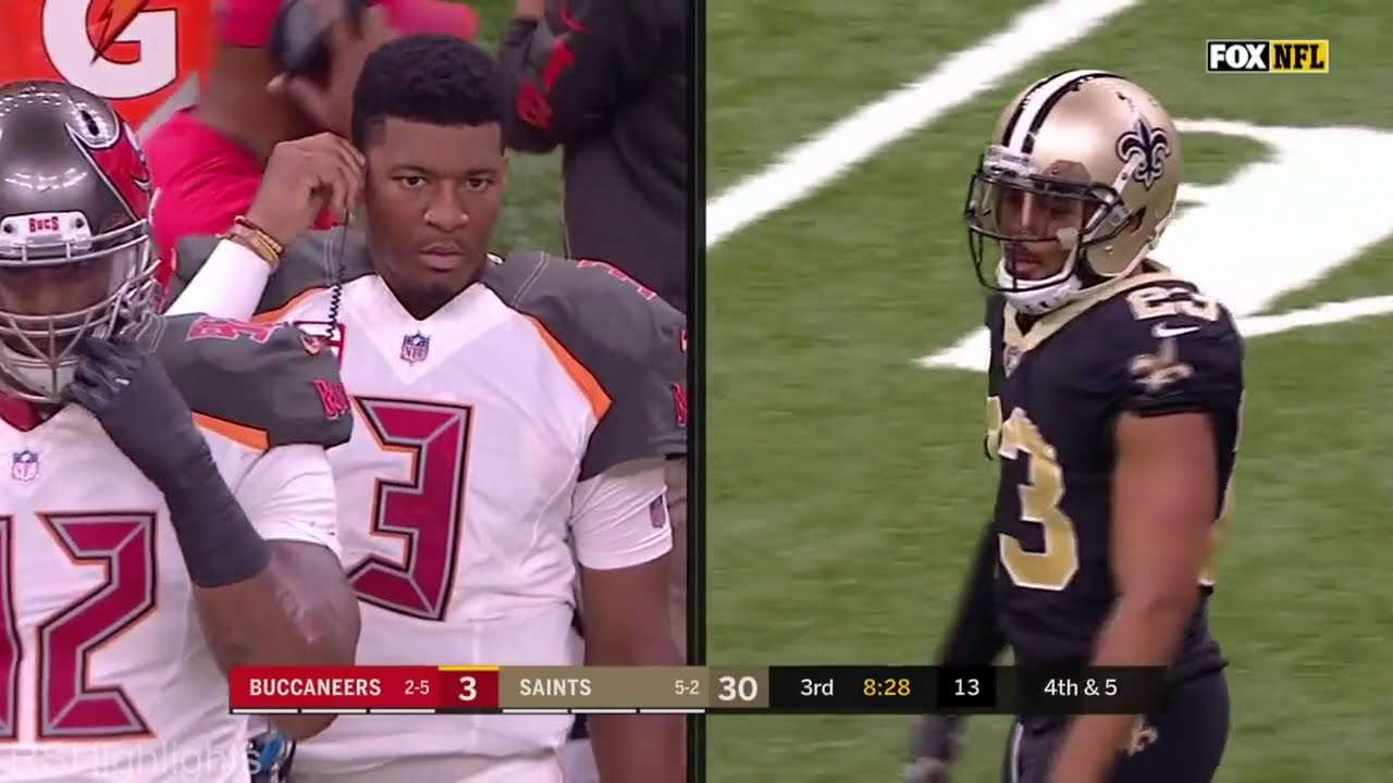 Best Nfl Fights Brutal Hits Ejections Of 2017 18 Season Ultimate