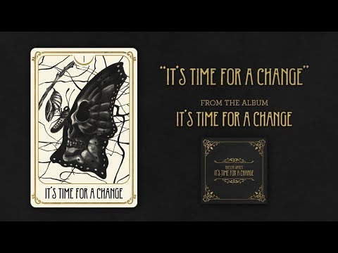 "Nuclear Winter - ""It's Time for a Change"" (Full Album)"