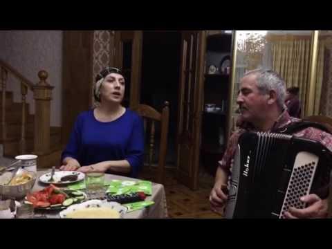 Салихат Омарова-народная 2017