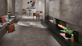 Home Living Room | stone look | Atlas Concorde | Brave