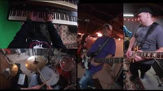 TOTO - All Us Boys  covered by Mars Alley