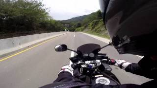 Rodada villeta FXR (Family Xtreme Riders)