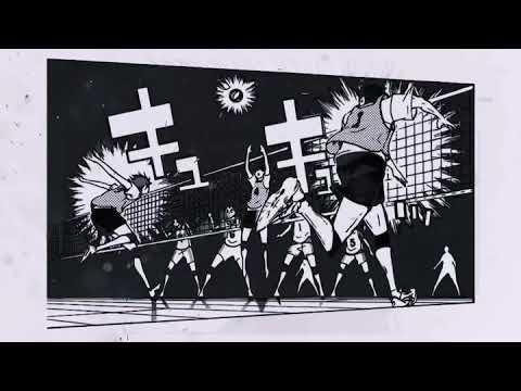 Haikyuu・edit『karasuno』