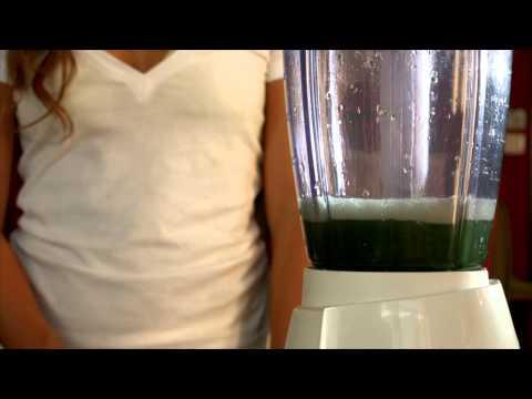 น้ำคลอโรฟิลทำให้สุขภาพดีขึ้น? l รู้หรือไม่ - DYK