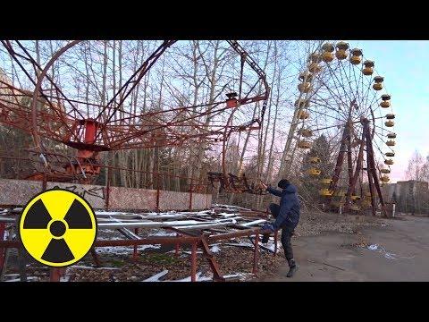 ✅Тайная комната в Чернобыльском ДетСаде ⚡☢⚡ Ищем новое секретное жильё