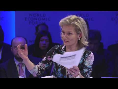 Davos 2016 - The Politics of Inequality