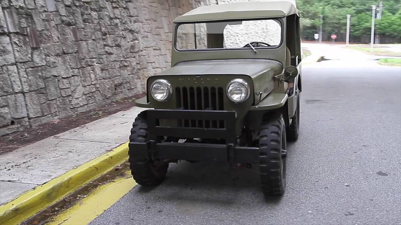small resolution of 1953 willy cj3b