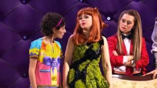 СуперИнтуиция и Comedy Woman - 4 августа