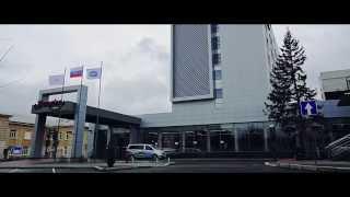 Фильм об отеле Hampton by Hilton Volgograd Profsoyuznaya(, 2014-09-18T14:51:23.000Z)