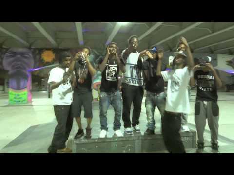 Robin Banks - The Entertainment (Official video) Dir. Rodzilla