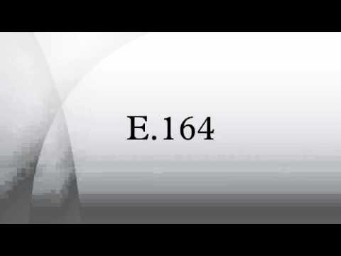 E.164