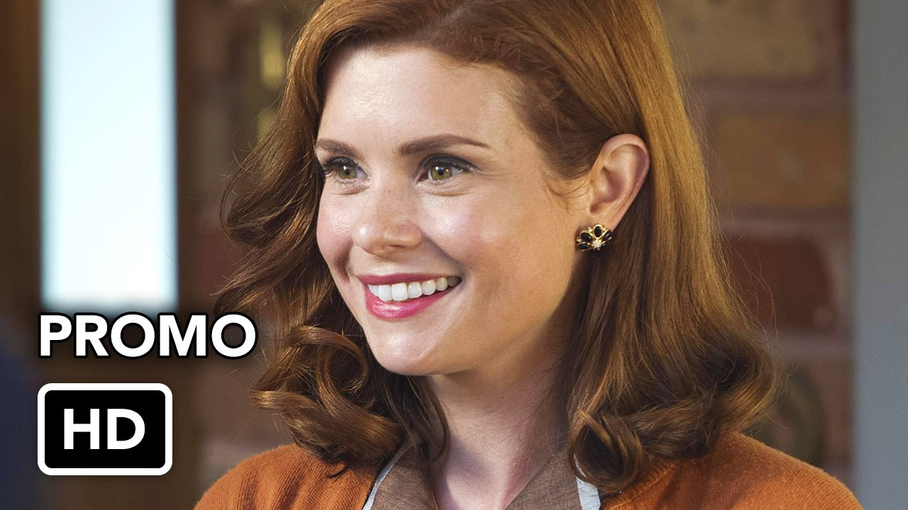 """Download The Astronaut Wives Club 1x02 Promo """"Protocol"""" (HD)"""