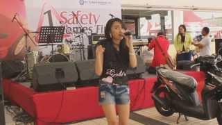 Richa Ayu Performance Tunas Toyota Raden Inten 031113 Cover