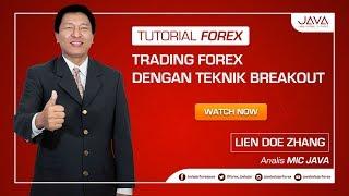 Trading Forex Dengan Teknik Breakout