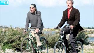Mark Kermode reviews Cycling with Moliere