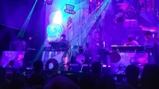 Animal Collective - Recyling, Live , Houston 111516